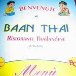 Photo de Ristorante Thailandese Baan Thai
