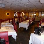 "Restaurant de style ""Aladin"""
