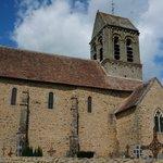 Chapelle du Petit Saint Céneri