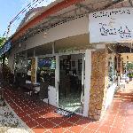 The Barista Cafe