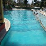 Hotel Florida Inn Ocean Foto