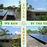 Sunrise Club Solar Plant