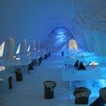 Lumi Linna Snow Castle