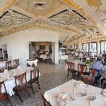 Lamb House Restaurant