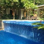 The Breeze Pool