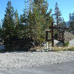 Foto de Rock Creek Lakes Resort