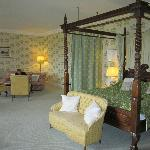 The Earl Of Northumberland Suite