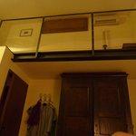 Schlafzimmer Appartement 3. Stock