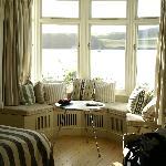 Hotel Tresanton Foto