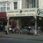Foto de Coffee Centre