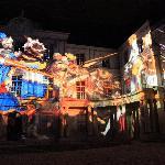 Son et Lumière de Blois