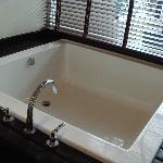 Gigantic bath