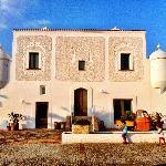 Foto di Torre Fiore Hotel Masseria