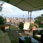 suite de charme nel centro di Genova