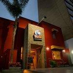 Pez On the NIGHT! Ahora nuestro local de Miraflores también abre de noche (jueves a sabado)