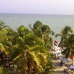 Cercania del hotel a la playa