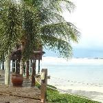 Sea Village + Beach View