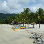 Beach + Bar
