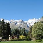 Mt. Bianco