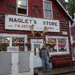 Nagley's & West Rib