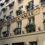 Foto di Hôtel du Vieux Saule