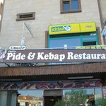 Ürgüp Pide and Kebap Salonu