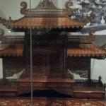 Mini Pagoda from the 1904 World's Fair