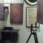 Surveyor's Tools Used in Early St. Louis History