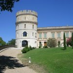 Chateau de Barbegal
