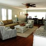 Another one of our beautiful 2 bedroom 1 bath condos