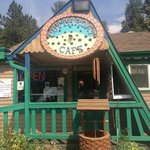 Cutthroat Cafe