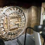 MADISON - Fitness Center in old bank vault