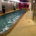 MADISON - Fitness Center Lap Pool