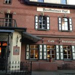 Restaurant - Hotel Bentheimer Hof Foto