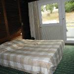 chambre standard à 135€ la nuit