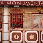 Foto La Monumental