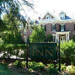 Front View of Inn