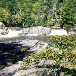 Big Linn Falls