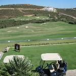 Golf Practice Ground