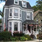Charlotte's Rose Inn Foto