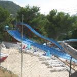 Local Slide