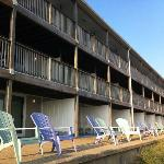 Sandcastle Resort -Provincetown, MA