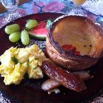 Foto de Five SeaSuns Bed and Breakfast
