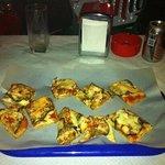 Photo of Pizza alla Pala