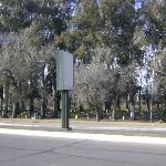 Costanera Villa María