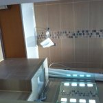 salle de bain chambre 418