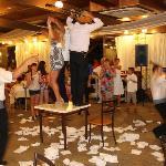Cretan dance evening