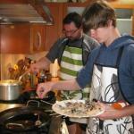 Chez Klio -Maui Cooking Class