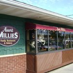 Aunt Millie's Kitchen