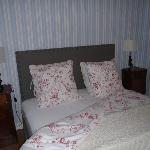 Lovely bedlinen